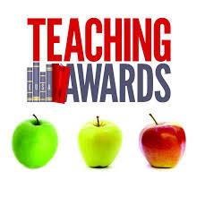 Eusa Teaching Awards